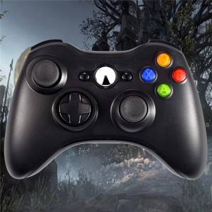 Xbox 360 handle magical use host controller turned into a Windows mouse